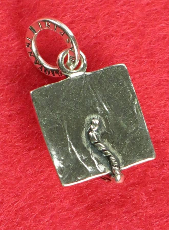 0f497eb408 Charms - Arti, mestieri e caratteri - 8635 TOCCO GIOVANNI RASPINI