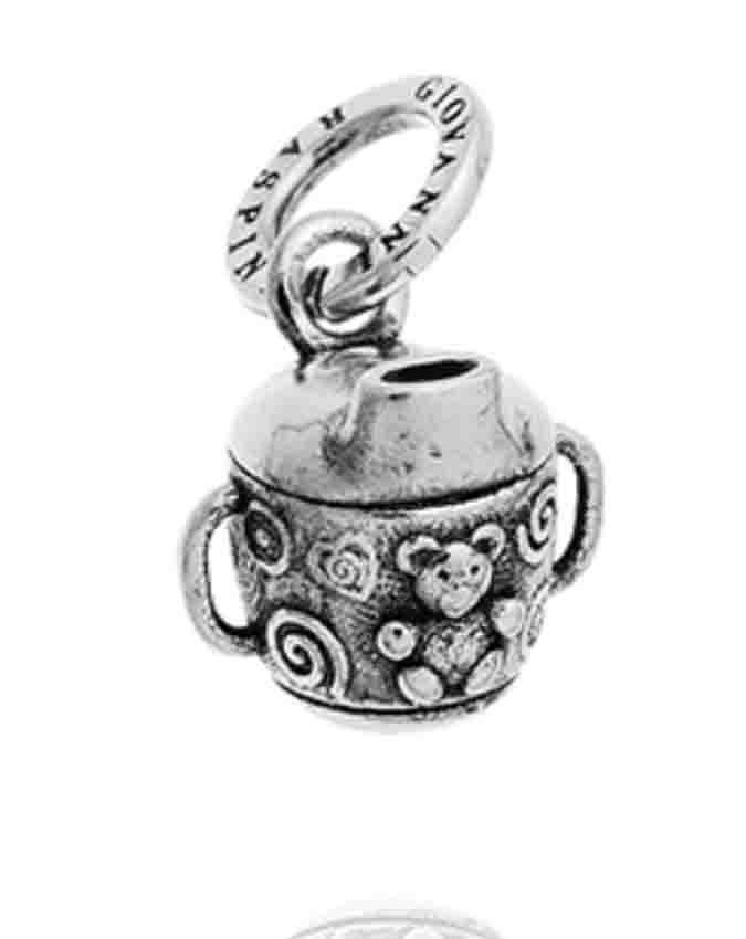 Charms - Baby - 9997 BICCHIERE BABY - GIOVANNI RASPINI